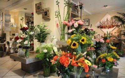 A quelle occasion faire livrer des fleurs ?