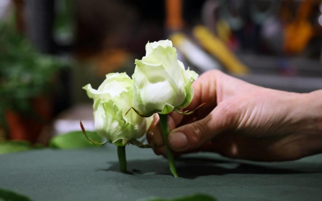 Quelle décoration florale choisir pour votre mariage ?