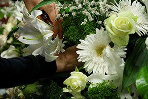 Produits floraux
