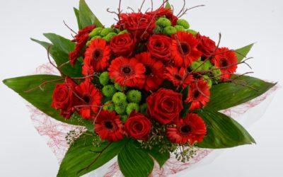 Vous cherchez des fleurs coupées à Woerth ?