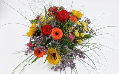 Bouquet de fête des mères à Woerth