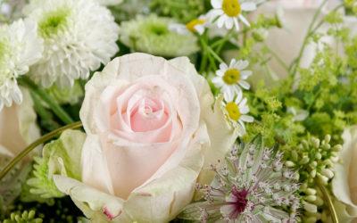Fleurs mariage Bas-Rhin